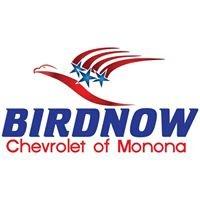 Birdnow Chevrolet Monona
