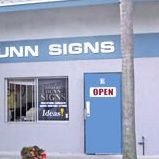 Robert Dunn Signs