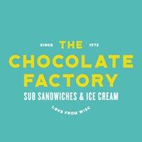 The Chocolate Factory - Elm Grove