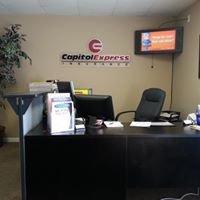 Capitol Express Insurance Brokerage