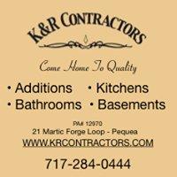K&R Contractors, Inc