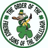 Friendly Sons of Shillelagh