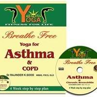 Asthma-breathefree