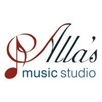 Alla's Music Studio