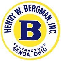 Henry W. Bergman, Inc.