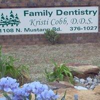 Kristi Cobb, DDS-Dentist Office.