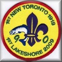 1st Lakeshore Scouts