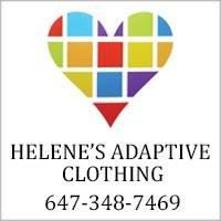 Helene's Adaptive Clothing