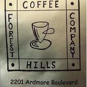 Forest Hills Coffee Company/Cafe Vita