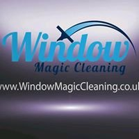 Window Magic Cleaning