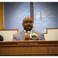 First Missionary Baptist Church of Courtland Alabama