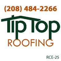 Tip Top Roofing