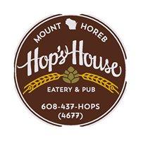Hop's House Eatery & Pub