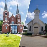 St. Paul's and St. John's Lutheran Churches