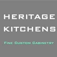 Heritage Kitchens
