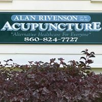 Acupuncture - Alan Rivenson, Lic Ac