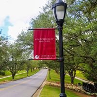 University of Mobile College of Arts and Sciences
