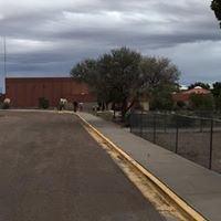 Alamo Navajo School