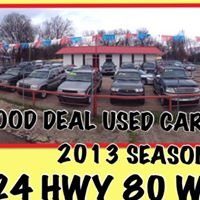 GOOD DEAL USED CARS