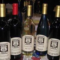 Summerside Vineyard and Winery in Vinita. OK