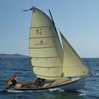 Norseboat Sailing and Rowing Cruisers