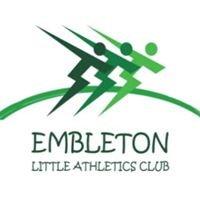 Embleton Little Athletic Club