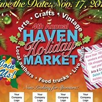 Haven Holiday Market