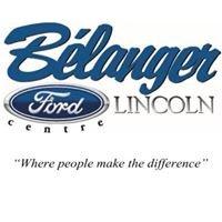 The Belanger Ford Lincoln Centre