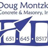 Doug Montzka Concrete and Masonry
