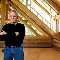 Mark Fritch Log Homes