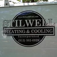 Stilwell Heating and Cooling Inc.