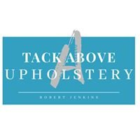 A TACK Above Upholstery