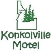 Konkolville Motel