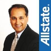 Parminder Saini: Allstate Insurance
