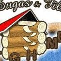 Dugas et Fils Log Homes