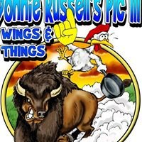 Donnie Russell's Pic III - Wings & Things