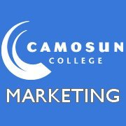 Marketing at Camosun