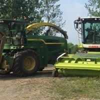 Klein's Agri Services