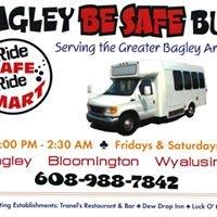 Bagley Be Safe Bus