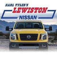 Karl Tyler's Lewiston Nissan