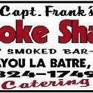 Capt. Frank's Inc. Smoke Shack