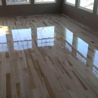 Paramore Hardwood Floors