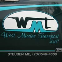 West Marine Transport
