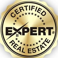 Certified Real Estate Expert