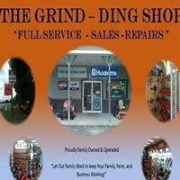 The Grind Ding Shop