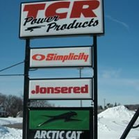 TCR Power Products
