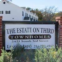 The Estate on Third
