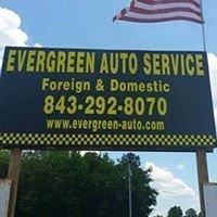 Evergreen Auto Service