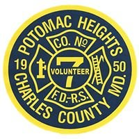 Potomac Heights Volunteer Fire Dept & Rescue Squad