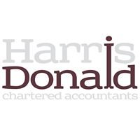 Harris Donald